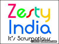 Zesty India
