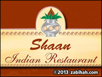Shaan Indian Cuisine