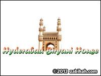 Hyderabad Biryani House