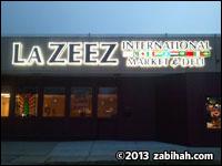 LaZeez