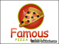Famous Pizza and Grill