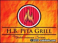 H.B. Pita Grill