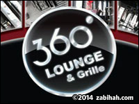 360 Lounge & Grille
