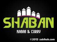Shaban Kabab & Curry