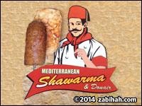 Mediterranean Shawarma Donair
