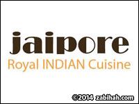 Jaipore Royal Indian Cuisine