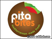 Pita Bites