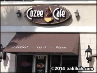 Cozee Café