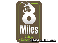 8 Miles Café & Convenience Store