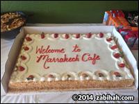 Marrakech Café