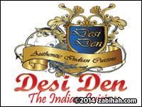Desi Den