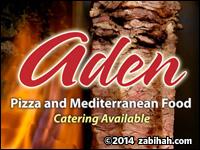 Aden Pizza