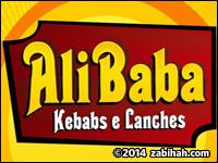 Alibaba Kebabs (II)