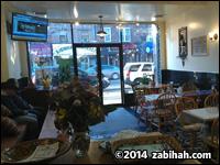 SABA Restaurant & Grill