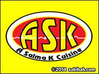 ASK Indo-European Cuisine