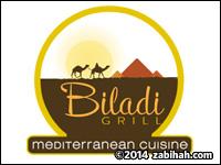 Biladi Grill