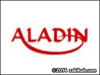Aladin Hand Zabiha