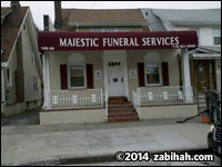 Majestic Funeral Services