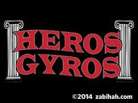 Heros Gyros