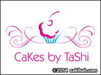 Cakes by Tashi