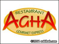 Restaurant Agha Express