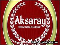 Aksaray Turkish Café