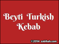 Beyti Turkish Kebab