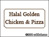 Halal Golden Chicken & Pizza