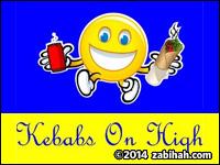 Kebabs on High