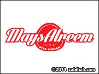 Mays Alreem USA Pita House