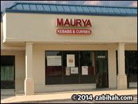 Maurya Kebabs & Curries