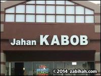 Jahan Kabob & Grill