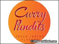 Curry Pundits