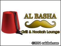Albasha Restaurant & Hookah Lounge