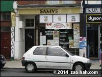 Samys Café & Grill