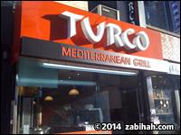 Turco Mediterranean Grill