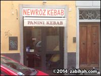 Newroz Kebab