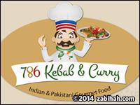 786 Kebab & Curry