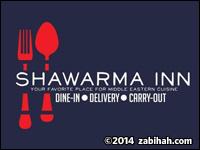 Shawarma Inn