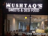 Mushtaqs Desi Grill & Piri Piri Chicken