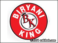 Biryani King