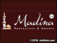 Madina Restaurant & Sweets