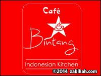 Café Bintang Osaka