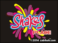Shakes Place