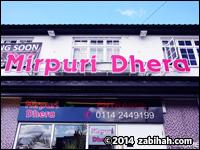 Mirpuri Dhera