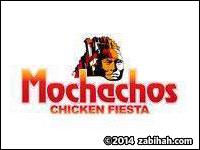 Mochachos Chicken Fiesta
