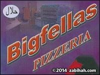 Big Fellas Pizzeria