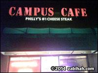 Campus Café & Bombay Boyz