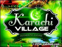 Karachi Village