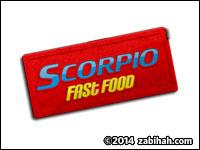 Scorpio Takeaway